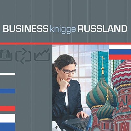 Business Knigge Russland Titelbild
