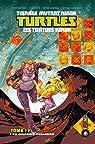 Les tortues ninja, tome 13 : Les grands remèdes par Eastman