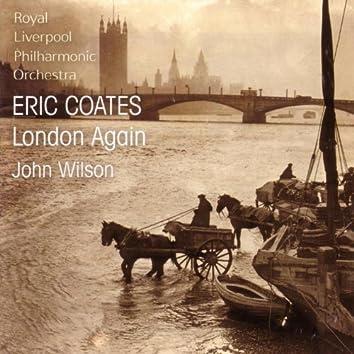Coates: London Again Suite