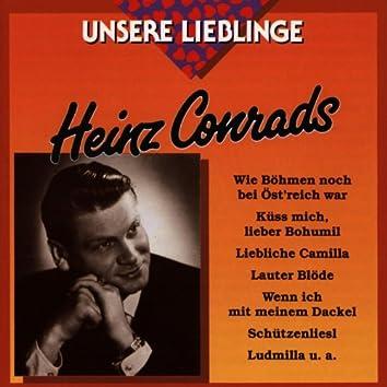 Unsere Lieblinge: Heinz Conrad