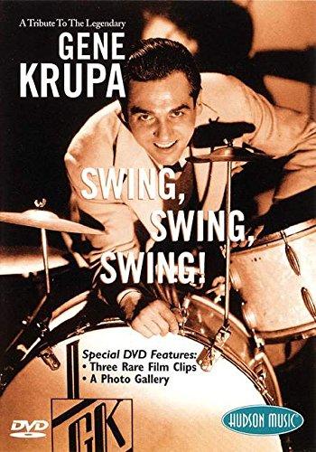Gene Krupa - Swing,Swing,Swing!