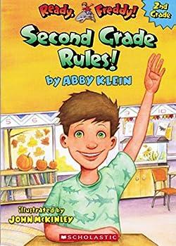 Ready Freddy Second Grade Rules