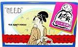 田中善 ニード 布袋入洗い粉 3袋 27g