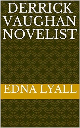 Derrick Vaughan Novelist (English Edition)