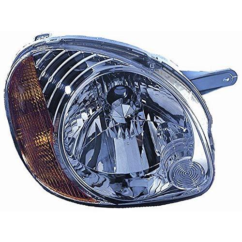 7438635042820 DERB koplamp rechts [passe]