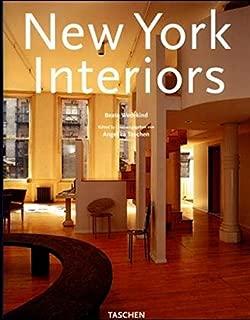 New York Interiors (Interiors (Taschen))