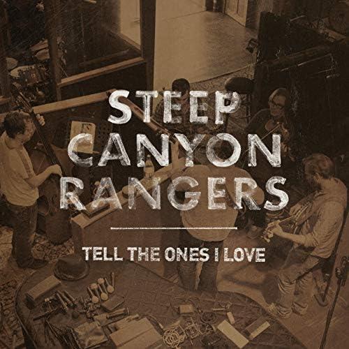 The Steep Canyon Rangers