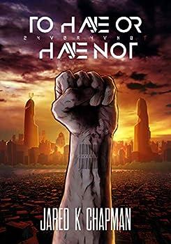 2HVØRHVNØT  To Have Or Have Not  A Dark Dystopian Superhero Fantasy
