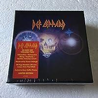 CDコレクション: ボリューム2 (Ltd.CDボックス)。
