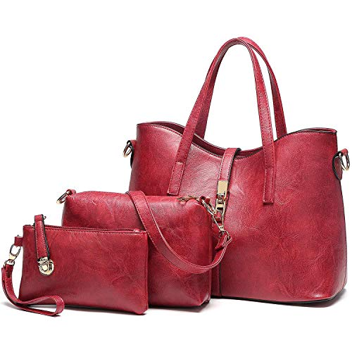 AILLOSA Handbags & Wallets - Best Reviews Tips