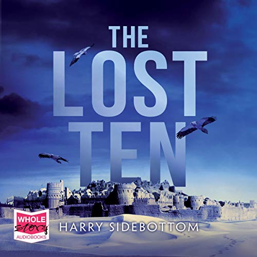 The Lost Ten cover art