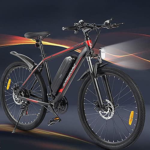 SUNWEII E-Mountainbike Ebike,...