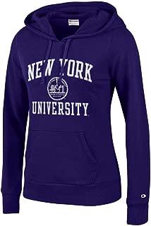 Elite Fan Shop NCAA Women's Hoodie Sweatshirt Team Color