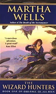 The Wizard Hunters: The Fall of Ile-Rien (The Fall of Ile-Rien Trilogy Book 1) (English Edition)