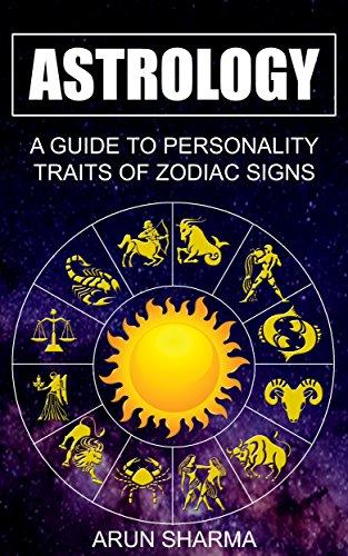 Aquarius astrology personality