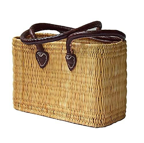 Simandra -   Seegras Tasche Korb