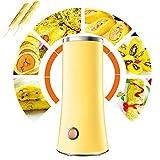 Q-YR Máquina Automática Rollo De Huevo Hogar Taza De Rollo De Huevo Mini Temperatura Constante Huevera Nutrición Rápida Máquina De Desayuno Saludable