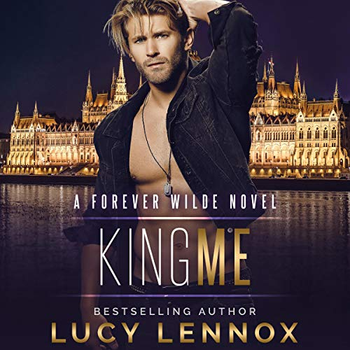 Couverture de King Me: A Forever Wilde Novel