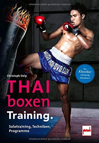 Thaiboxen...