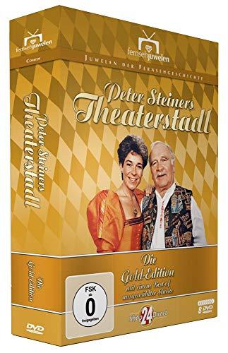Peter Steiners Theaterstadl – Die Gold-Edition