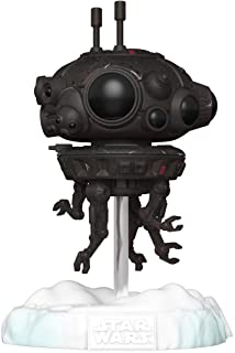 "Funko Pop! Deluxe: Star Wars Battle at Echo Base Series - 6"" Probe Droid, Amazon Exclusive"