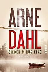 Books: Sieben Minus Eins | Arne Dahl - q? encoding=UTF8&ASIN=3492057705&Format= SL250 &ID=AsinImage&MarketPlace=DE&ServiceVersion=20070822&WS=1&tag=exploredreamd 21