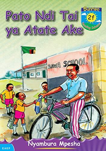Pato Ndi Tai ya Atate Ake (Nyanja) (English Edition)
