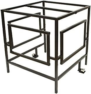 ac unit cage