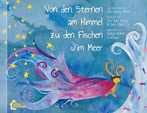 Von den Sternen im Himmel zu den Fischen im Meer