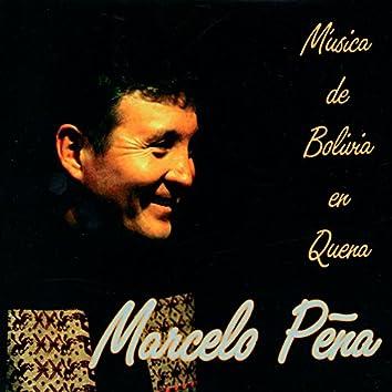 Música Boliviana en Quena