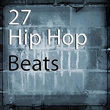 27 Hip Hop Beats