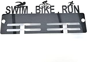 Servewell Zwemmer, Biker, Runner Medal Hanger Groen