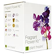 Plant Theatre Fragrant Flower Kit