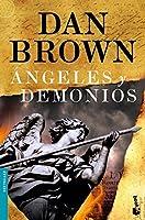 Angeles y Demonios / Angels and Demons (Bestseller (Booket Unnumbered))