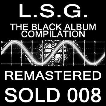 The Black Album Compilation