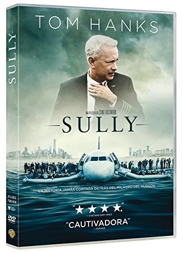 Sully [DVD]