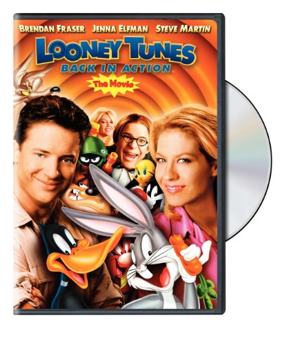 Looney Tunes - Back in Action (W...