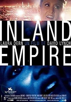 Inland Empire Poster Movie Spanish 27x40