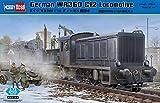 Hobby Boss 82913 Modellbausatz German WR360 C12 Locomotive