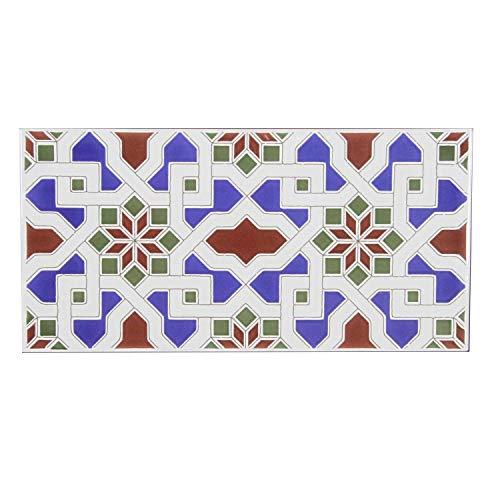 ¿Como Comprar Azulejos Patio Andaluz Sevillanos?