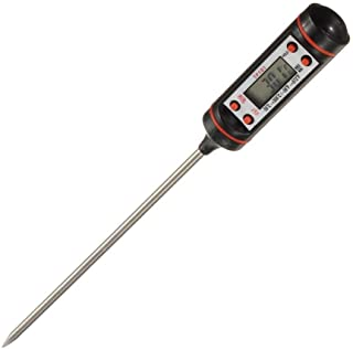 iuchoice ???? Kitchen Tools Digital Food Probe Electronic Meat Thermometer BBQ Thermometers