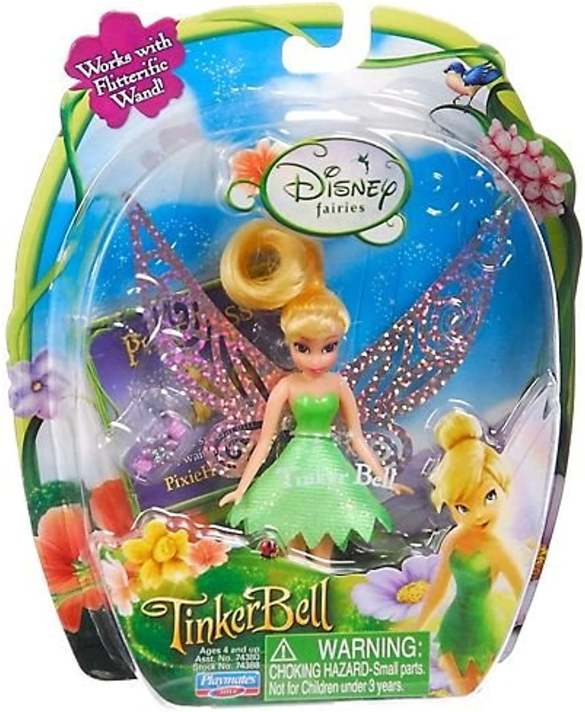 Disney Fairies Tinkerbell Doll 4