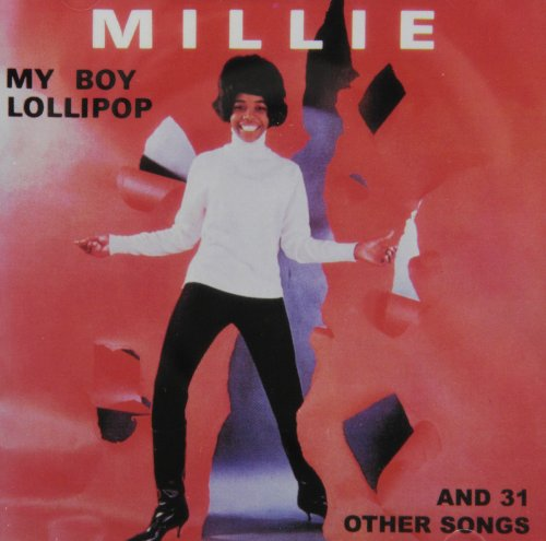 My Boy Lollipop/+31 Others [Import]