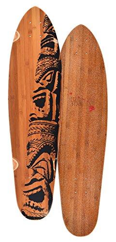 JUCKER HAWAII Longboard Skateboard Deck MAKAHA MINI CRUISER