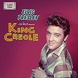 King Creole (Mini-LP Gatefold Replica)