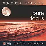 Pure Focus - Gamma Waves