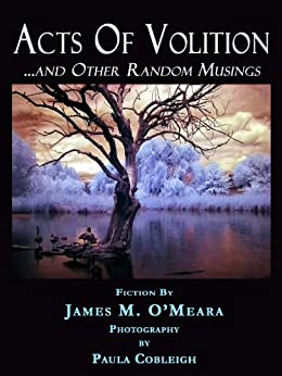 Acts of Volition by [James M. O'Meara, Paula Cobleigh]