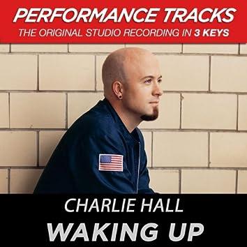 Waking Up (Performance Tracks)