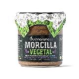 Morcilla Vegana | Paté vegetal de morcilla | Receta tradicional y artesana con los mejores ingredientes naturales