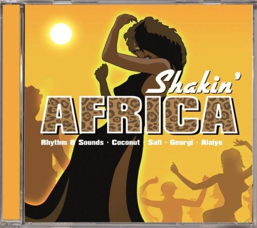 Shakin' Africa